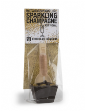 Chocolate Company Sparkling Champagne Hot Chocolate
